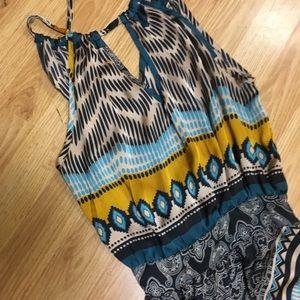 ALI & KRIS/Dress